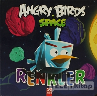 Angry Birds Space – Renkler