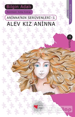 Alev Kız Aninna