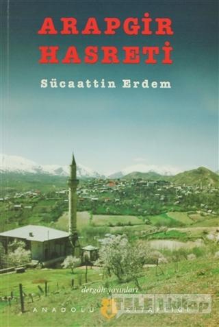 Arapgir Hasreti
