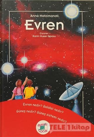 Evren (Ciltli)
