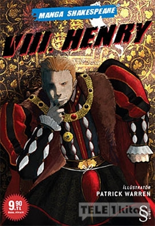 8. Henry
