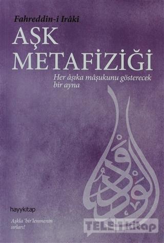 Aşk Metafiziği