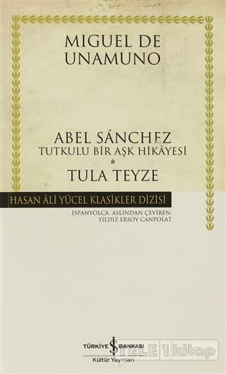 Abel Sanchez – Tula Teyze