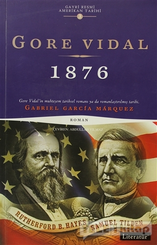 1876 Gayri Resmi Amerikan Tarihi 3