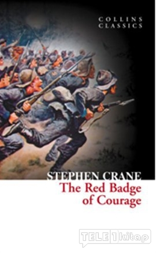 The Red Badge of Courage (Collins Classics)