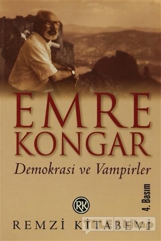 Demokrasi ve Vampirler