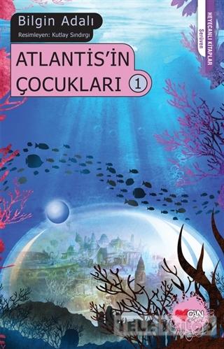 Atlantis'in Çocukları – 1