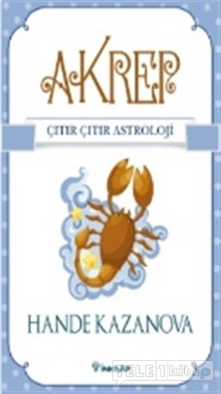 Akrep – Çıtır Çıtır Astroloji