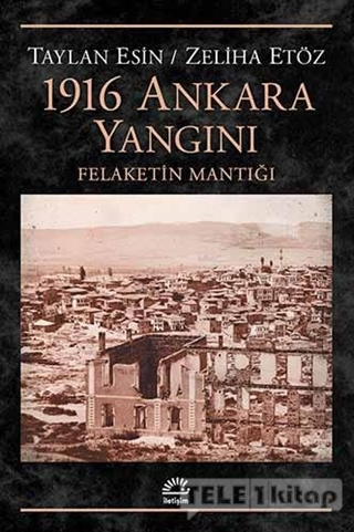 1916 Ankara Yangını