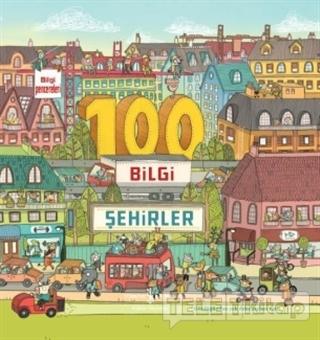 100 Bilgi Şehirler