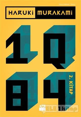 1Q84 – 2. Kitap