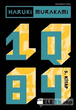 1Q84 – 3. Kitap