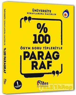 %100 Paragraf Soru Bankası