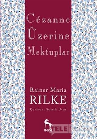 Cezanne Üzerine Mektuplar