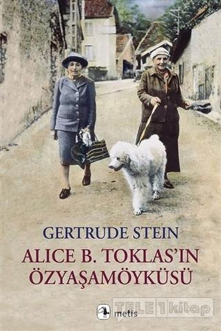 Alice B. Toklas'ın Özyaşamöyküsü
