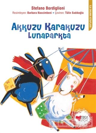 Akkuzu Karakuzu Lunaparkta