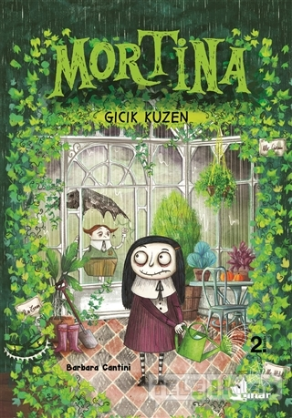 Mortina – Gıcık Kuzen