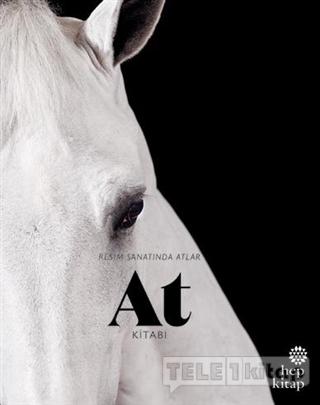 At Kitabı – Resim Sanatında Atlar