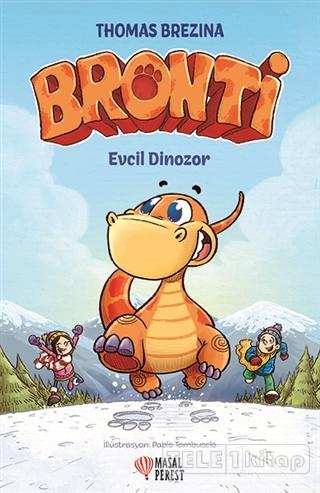 Bronti – Evcil Dinozor