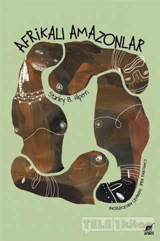 Afrikalı Amazonlar