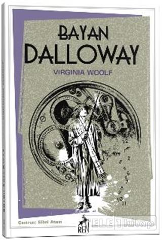 Bayan Dalloway