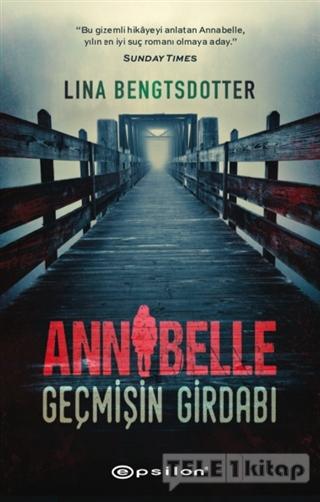Annabelle: Geçmişin Girdabı