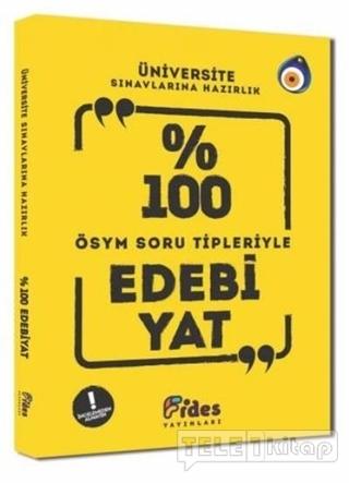 %100 Edebiyat