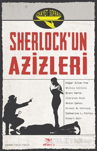 Cinayet Sofrası 1 – Sherlock'un Azizleri