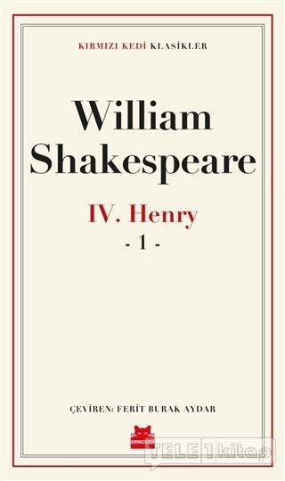 4. Henry – 1