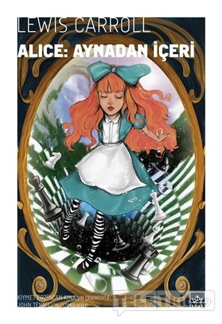 Alice Aynadan İçeri
