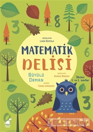 Matematik Delisi – Büyülü Orman