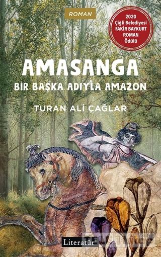 Amasanga