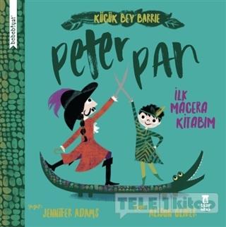 Bebebiyat – Peter Pan