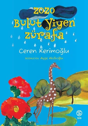 Zozo Bulut Yiyen Zürafa