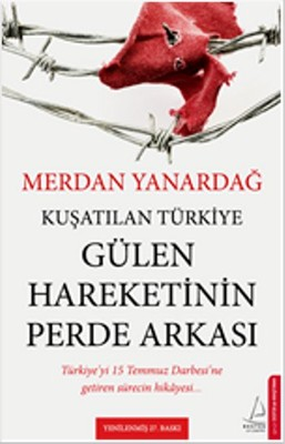 Kuşatılan Türkiye – Gülen Hareketinin Perde Arkası