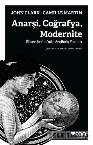 Anarşi Coğrafya Modernite
