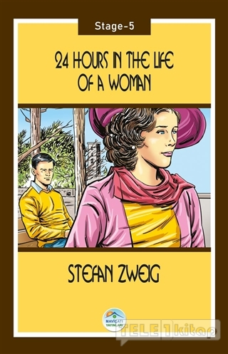 24 Hours in the Life of a Woman – Stage 5