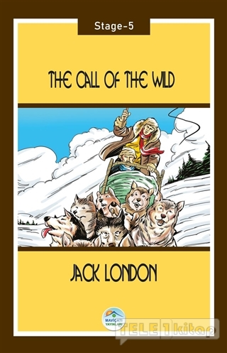 The Call of the Wild – Stage 5
