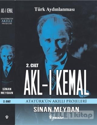 Akl-ı Kemal 2. Cilt (5 Kitap Takım)