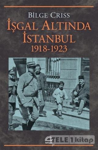 İşgal Altında İstanbul