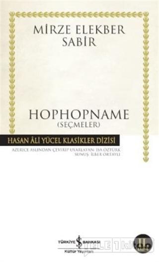 Hophopname