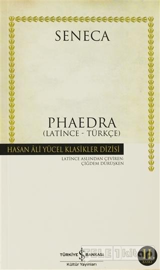 Phaedra (Latince – Türkçe)