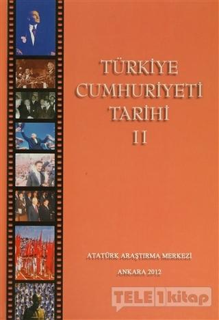 Türkiye Cumhuriyeti Tarihi 2