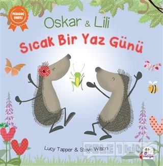 Oskar ve Lili – Sıcak Bir Yaz Günü