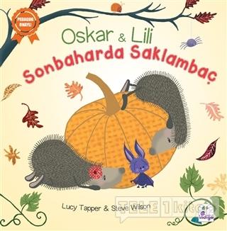 Oskar ve Lili – Sonbaharda Saklambaç