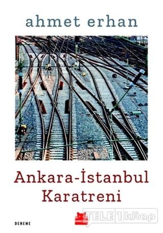 Ankara – İstanbul Karatreni