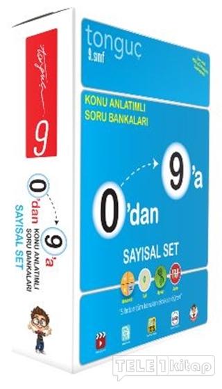 0′ dan 9′ a Sayısal Set