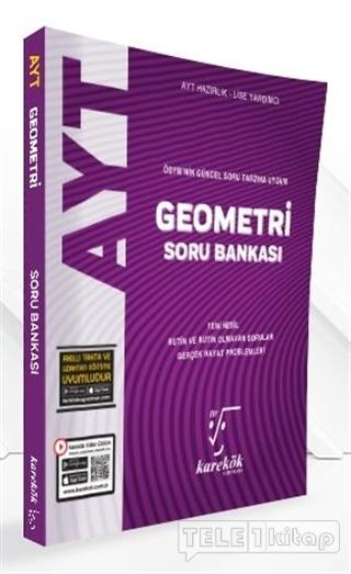 2020 AYT Geometri Soru Bankası