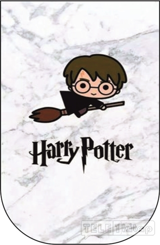 Harry Potter – Ayraç