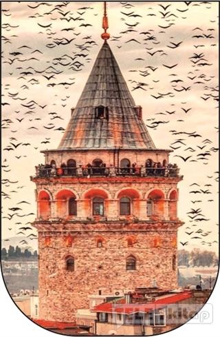 Galata Kulesi – Ayraç
